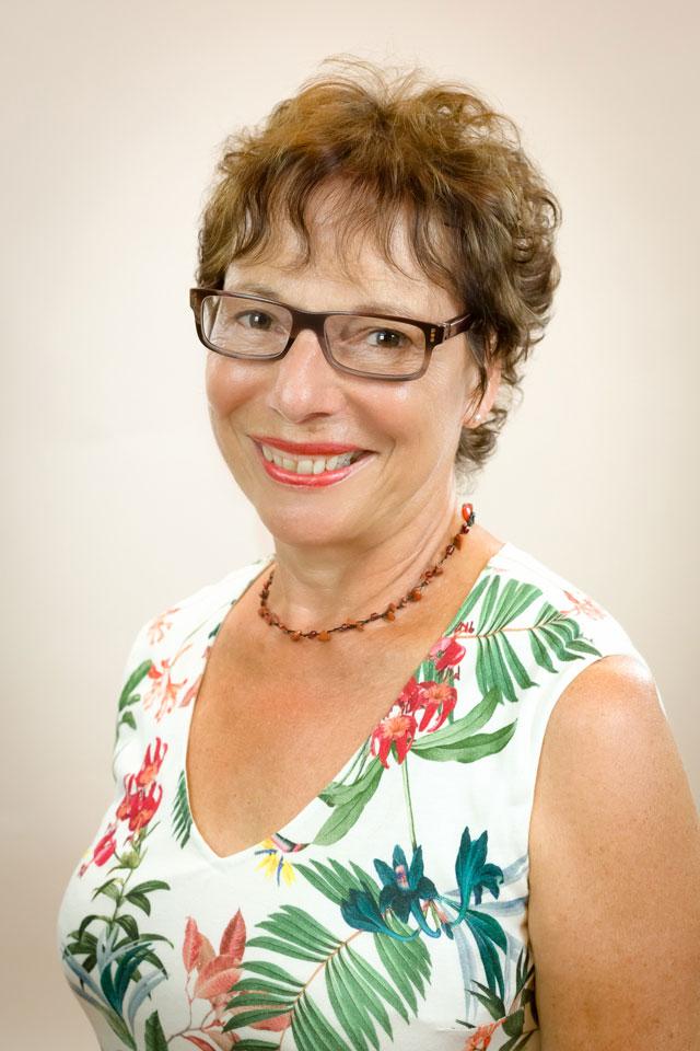 Arlene Weingart